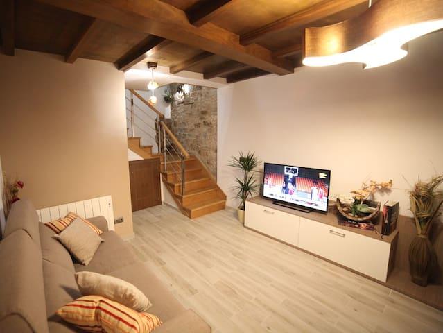 Casa en Santiago de Compostela - Santiago de Compostela - Hus