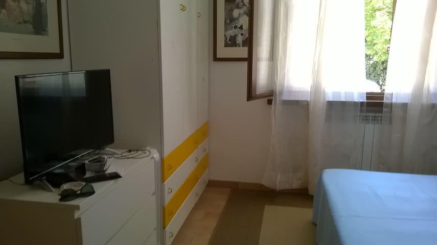 Mini appartamento ESTIA a Villa Rea.