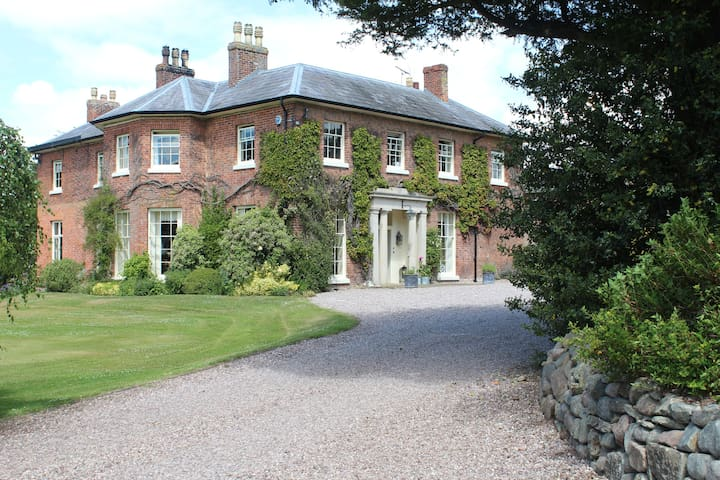 A Place to Stay - Ightfield - Bed & Breakfast
