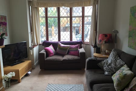 close to London - Buckhurst Hill - Hus
