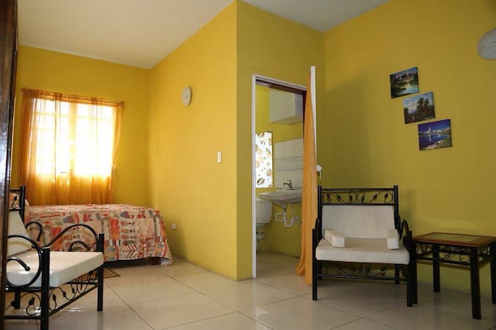Sint Maarten Int. Guest House - Lower Prince's Quarter - Wohnung
