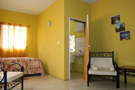 Sint Maarten Int. Guest House - Lower Prince's Quarter - Apartmen