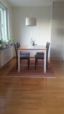 apartment supernice and chill - Stockholm - Apartemen