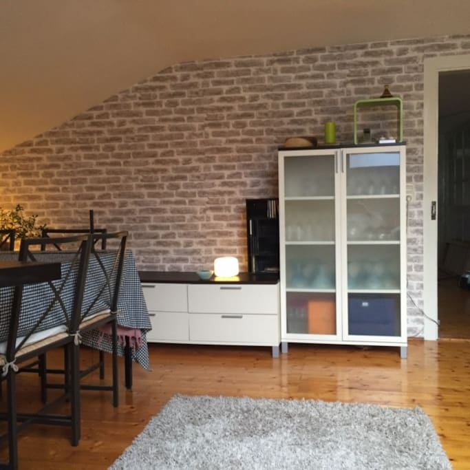 Rooms And Apartments For Rent: Room For Rent Near Frankfurt