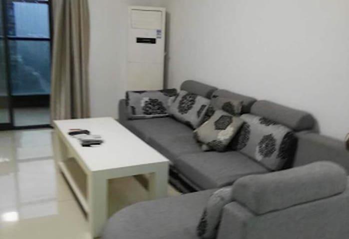 金邦汇馨湾w - Shaoxing Shi - Apartamento