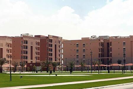 Apartamento totalmente amoblado - Doha - Lägenhet