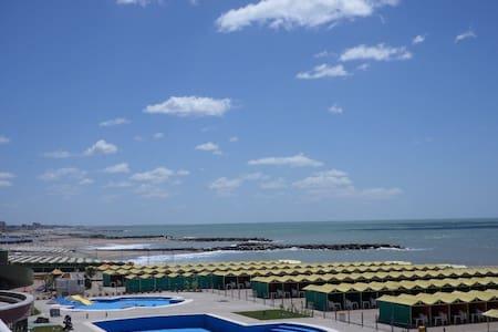 Departamento en Mar Del Plata para 3 personas. - Mar del Plata - Dom