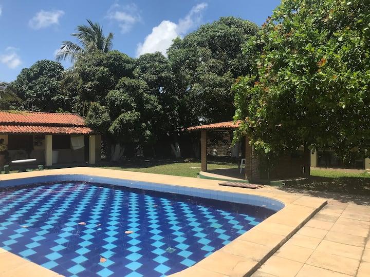 Casa em Jaua - Bahia - Brasil