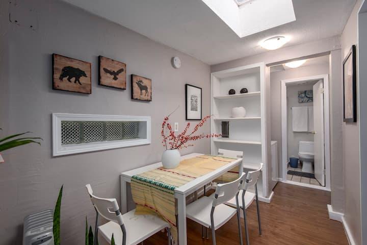 1-Bedroom Suite in West Vancouver