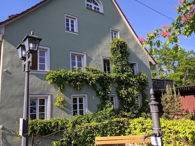 Haus 1820 (EG)