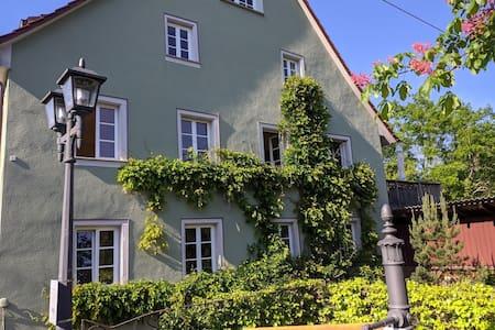 Haus 1820