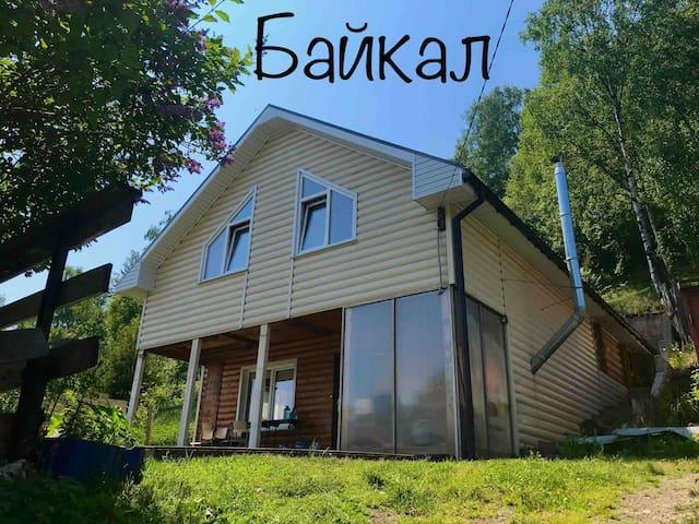 Сдаю Коттедж на Байкале посуточно