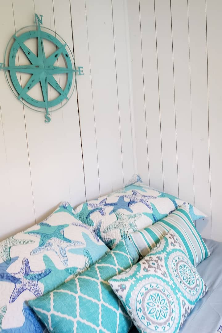 Dreamy Cottage Shediac/Parlee Beach NewlyRenovated
