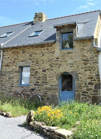 Gîte breton proche mer 8/10pers Golfe Morbihan