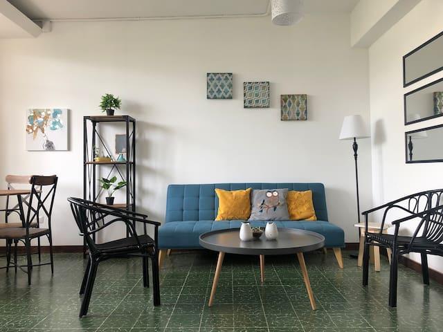 Lindo apartamento en el Centro Histórico
