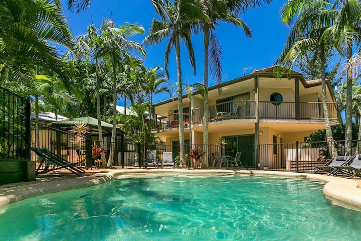 Beaches Five Byron Bay -  Resort Style - Byron Bay - Apartment