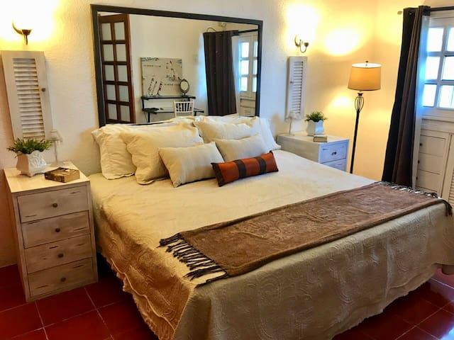 Casa Xpuhil