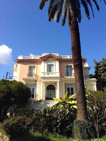 Chambre Ysé - Villa Primavera