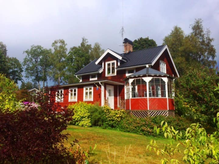 Nice cottage in beautiful Dalarna