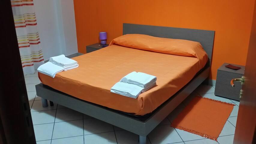 Appartamento centro storico - Belpasso - Apartment