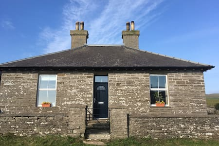 Drill Hall Cottage, Orkney