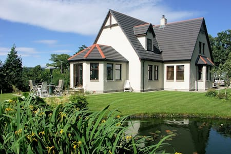 Home Farm Bed and Breakfast - Muir of Ord - Penzion (B&B)