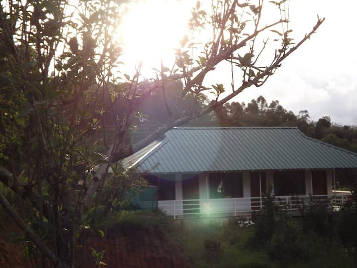 Thoppan's Farm Stay