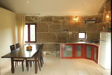 Zelfstandig appartement op Quinta! - Apartamento