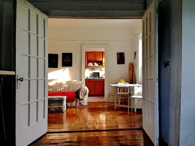 Prospect Park Room - Brooklyn - Condominio