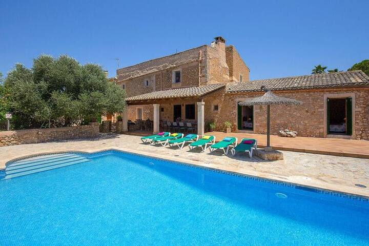 4 star holiday home in Felanitx