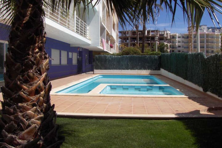 Casa Amar | Pool & barbecue near Praia da Rocha