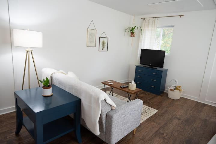 Clean, Quiet, Relaxing Apartment in the Midcoast