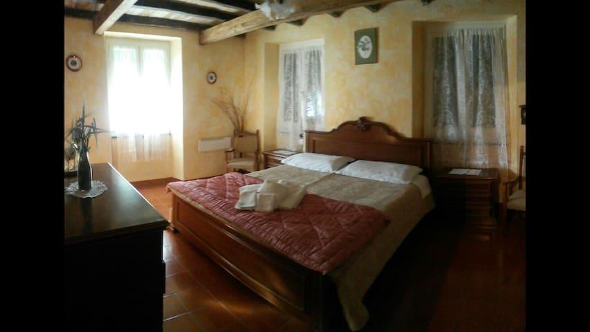like at Grandma's House - Vallepiana - Casa