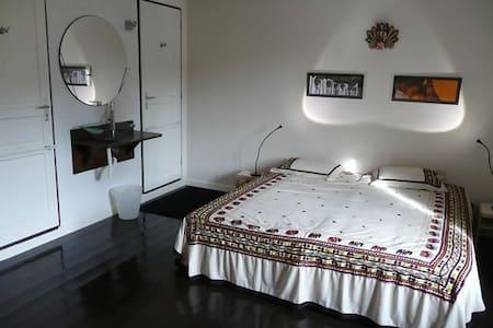 Le Mouton Qui Rit - Bed&Breakfast 2 - Mailleroncourt-Saint-Pancras
