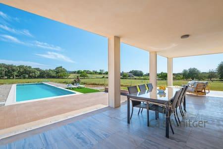 Casa Moderna en Sudeste de Mallorca - Dom