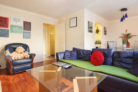 Cozy apartment heart of Manchester - Manchester - Pis