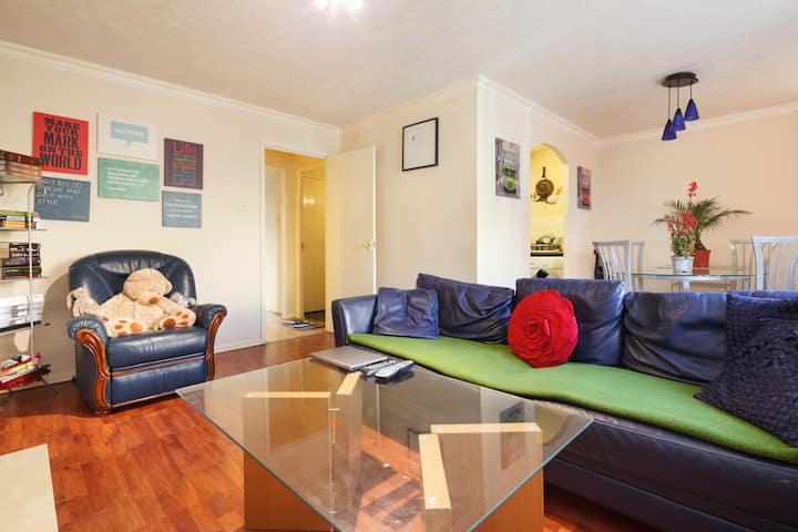 Apartment in the heart of Manchester!