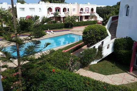 Long-term rental nice & quiet aprt - El Jadida - Apartmen