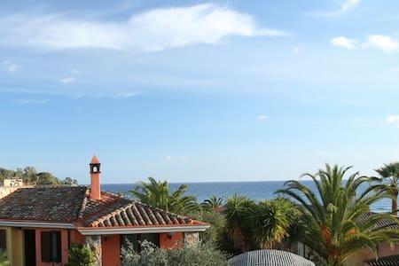 Magnifica Villa vicina al mare - Arbatax - Villa