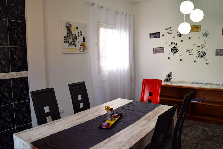 Casa Rita La Caleta de Arico