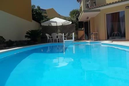 Casa vacanza relax sud Sardegna - Apartment