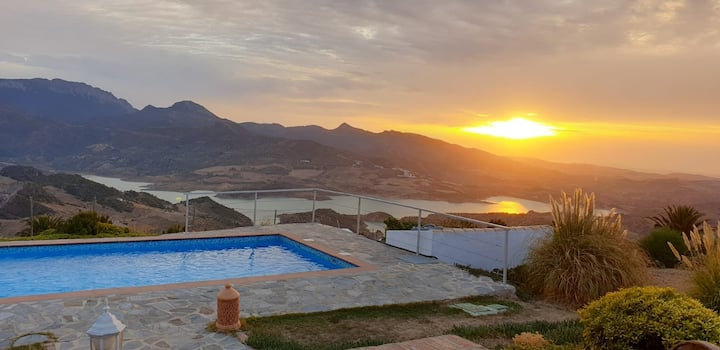 Beautiful Country House, near Zahara de la sierra