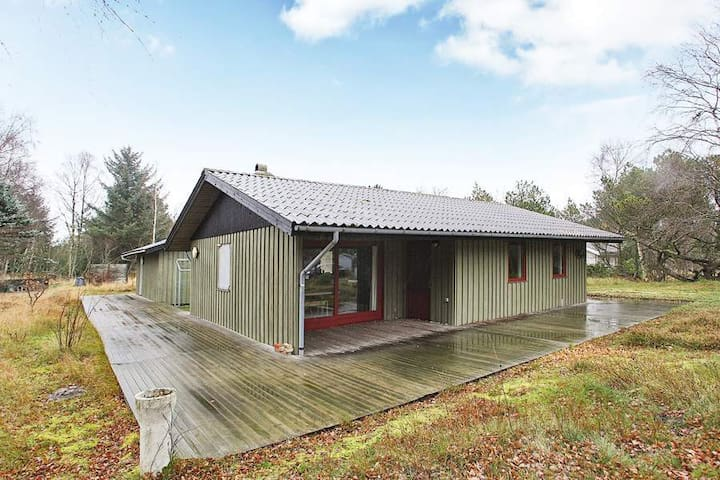 Private holiday house near Golf Course in Skagen