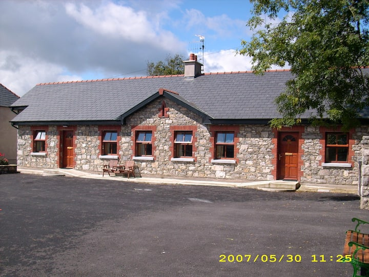 Barry's Cottage