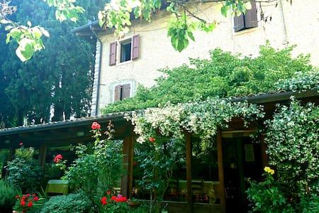 Rama Relais Giulia's Suite - Caprino veronese