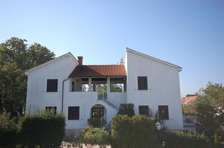 Apartment in Malinska Miletic Nr.2 - Malinska - Lakás