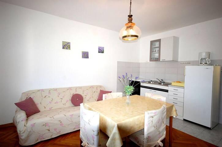 Apartment in Malinska Miletic Nr.2 - Malinska - Apartment