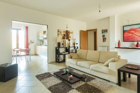Accogliente appartamento indipenden - Wohnung