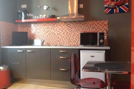 Superbe studio au calme - Talange - Διαμέρισμα