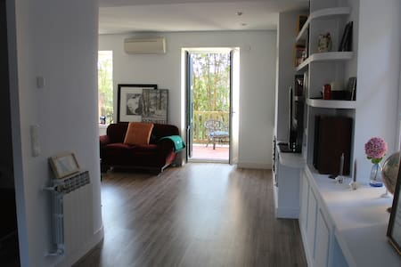 Beautiful room in centric villa2 - Donostia